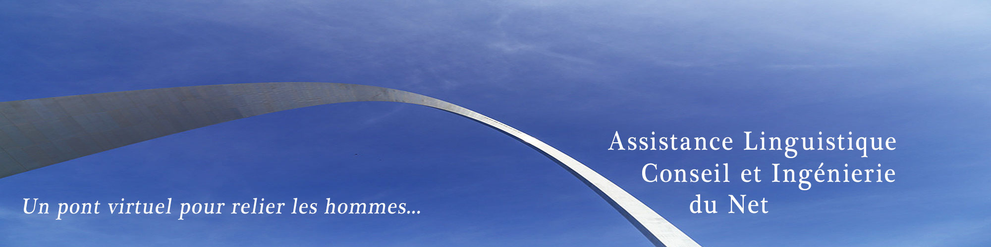 ALCINET Page d'accueil